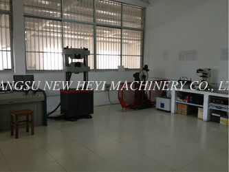 Jiangsu New Heyi Machinery Co., Ltd